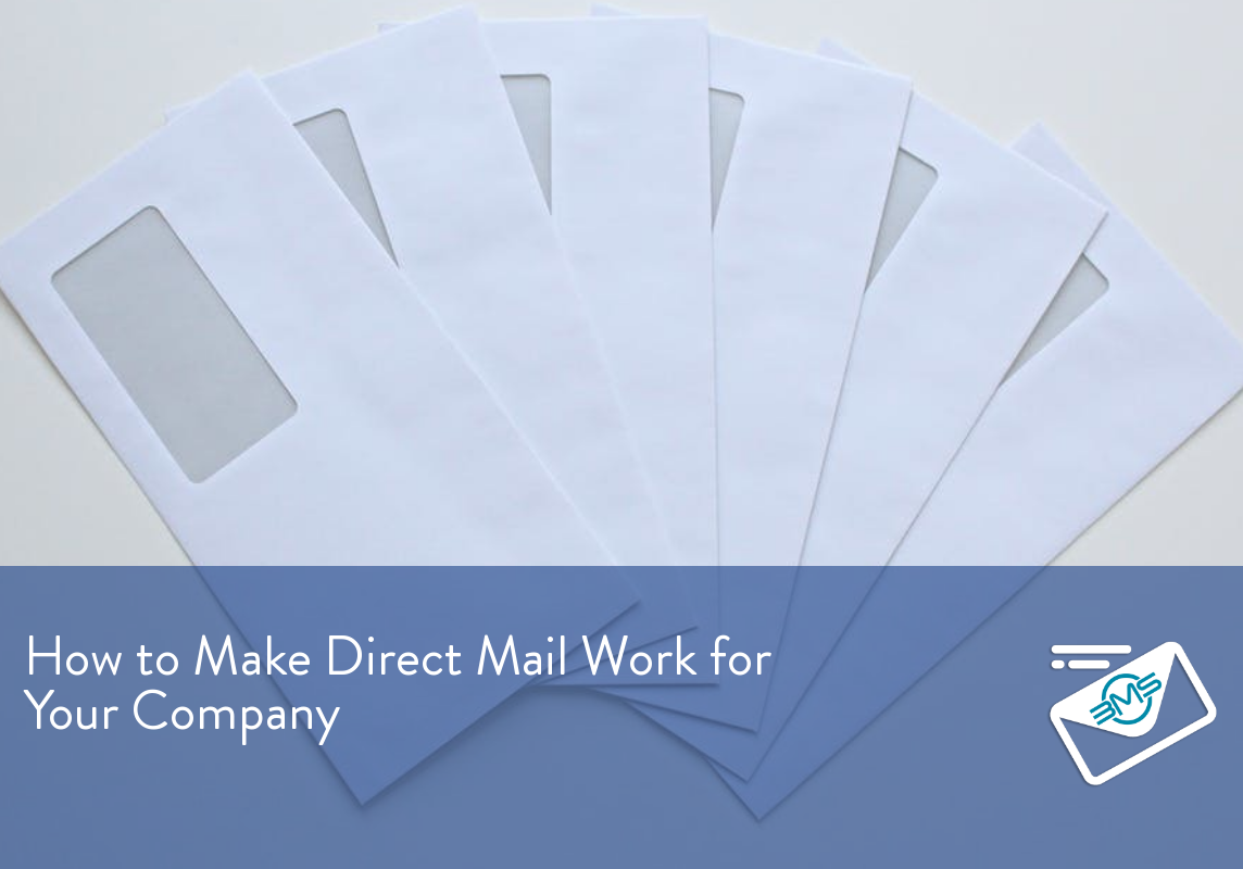 blog post image showing a window envelopes